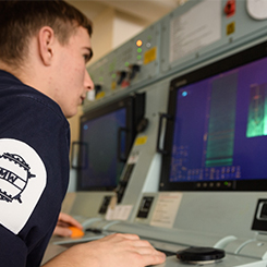 surface warfare officer qualification instruction