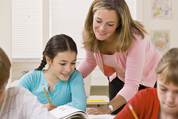 benefits of direct instruction in math