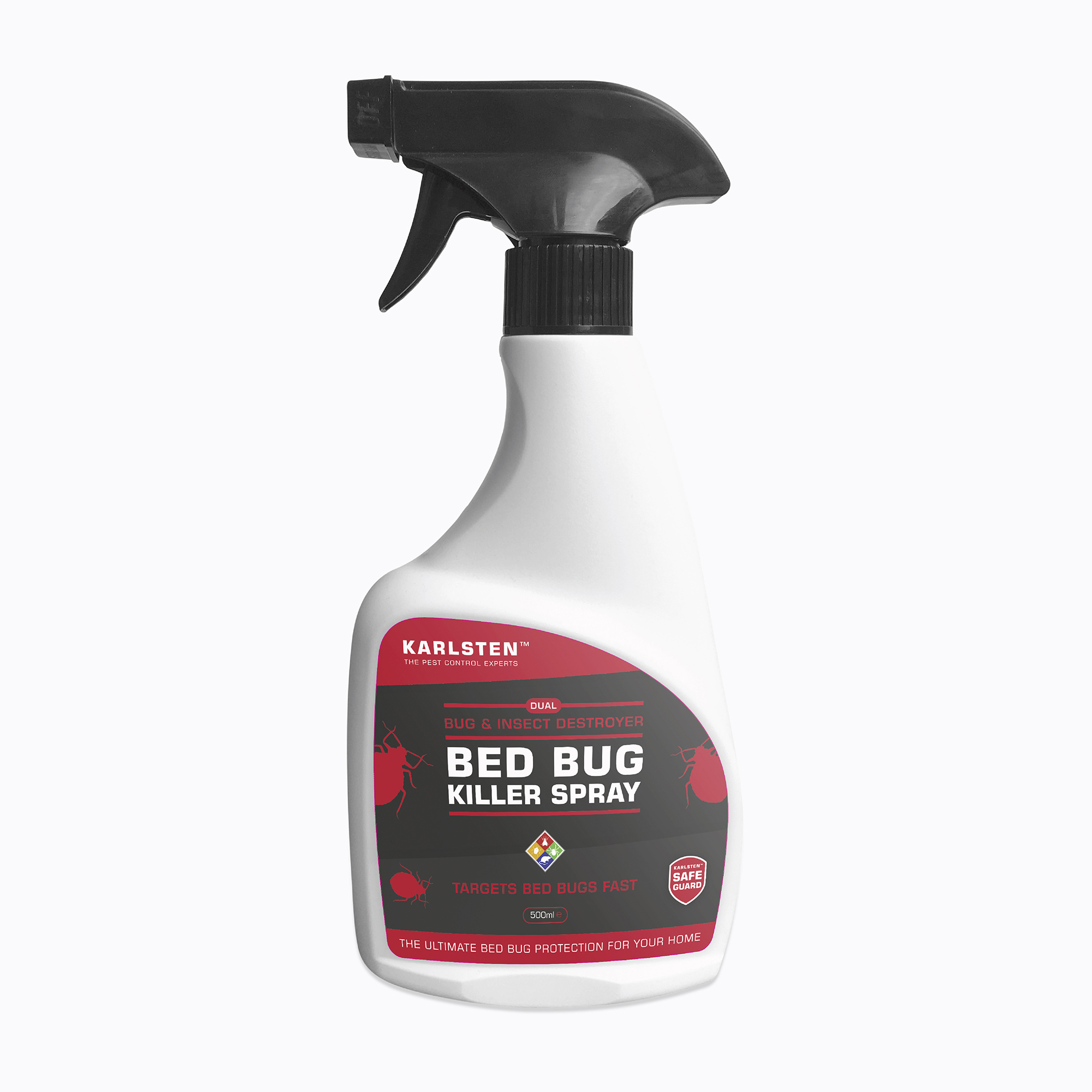 exterminator instructions for bed bugs