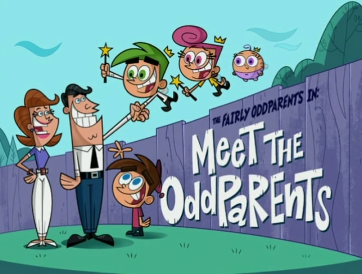 the fairly odd parents board game instructions