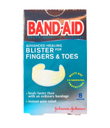 advanced healing blister cushions for fingers and toes instructions