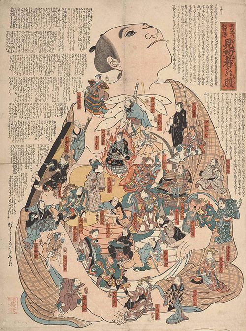 common japanese instructions for medicine