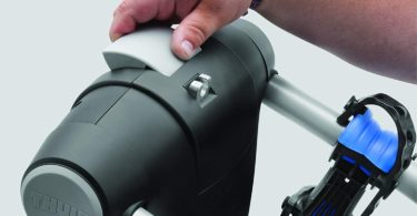 assembling the thule apex swing instructions