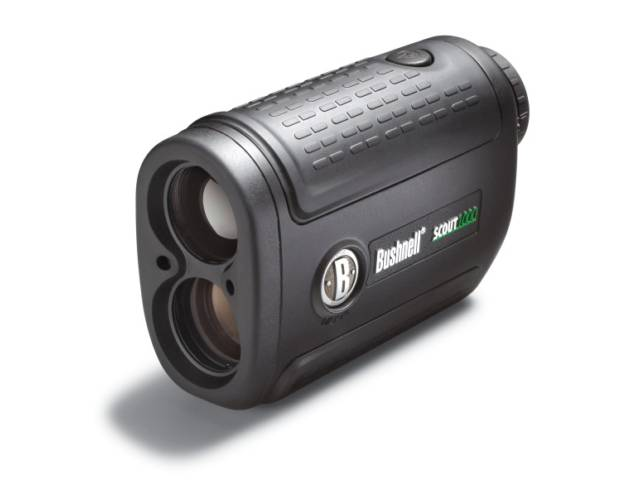 bushnell scout 1000 instructions