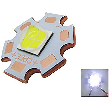 chanzon smd cob chip installetion instructions