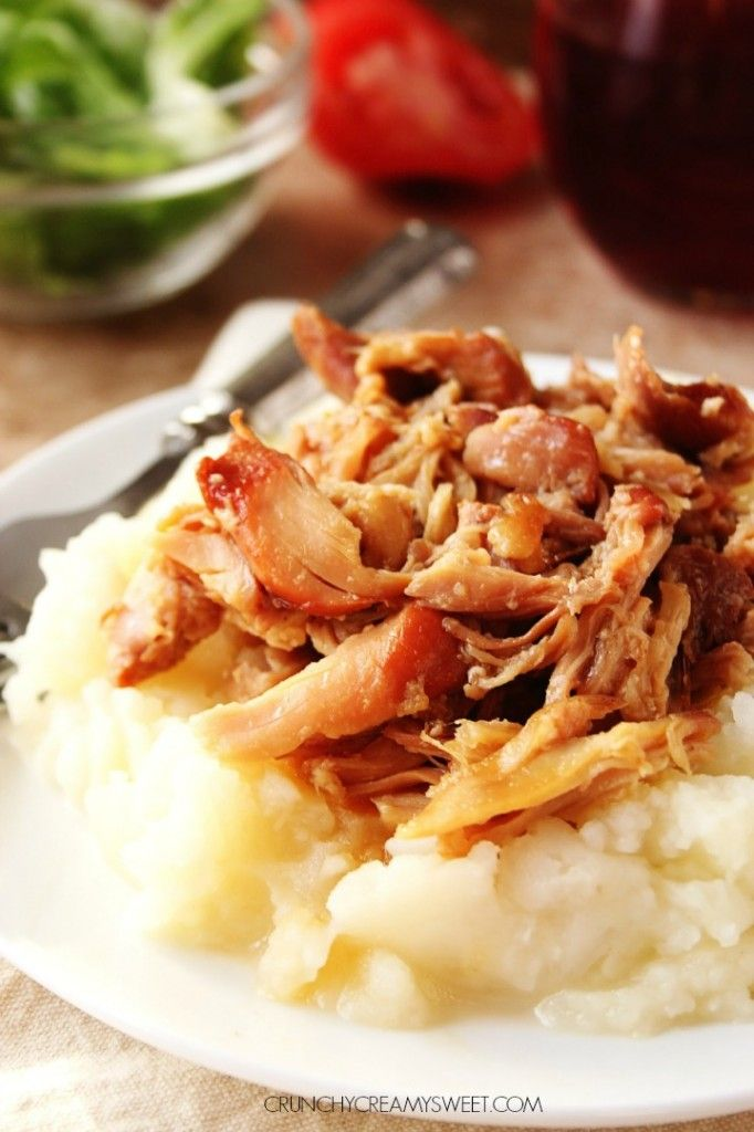 in style slow cooker instructions