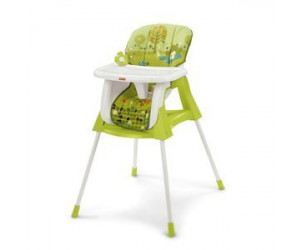 instruction chaise haute fisher price