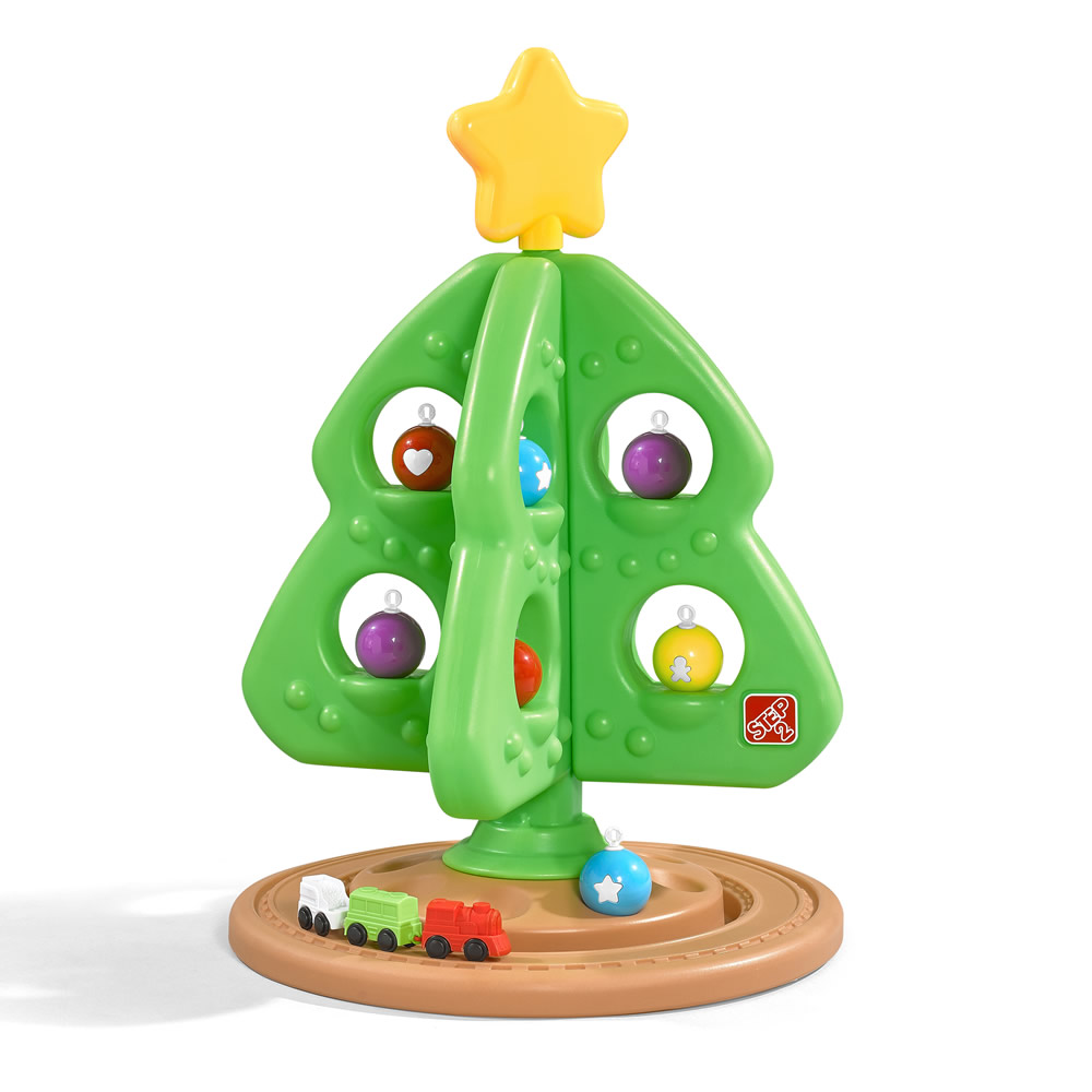little tikes tot tree assembly instructions