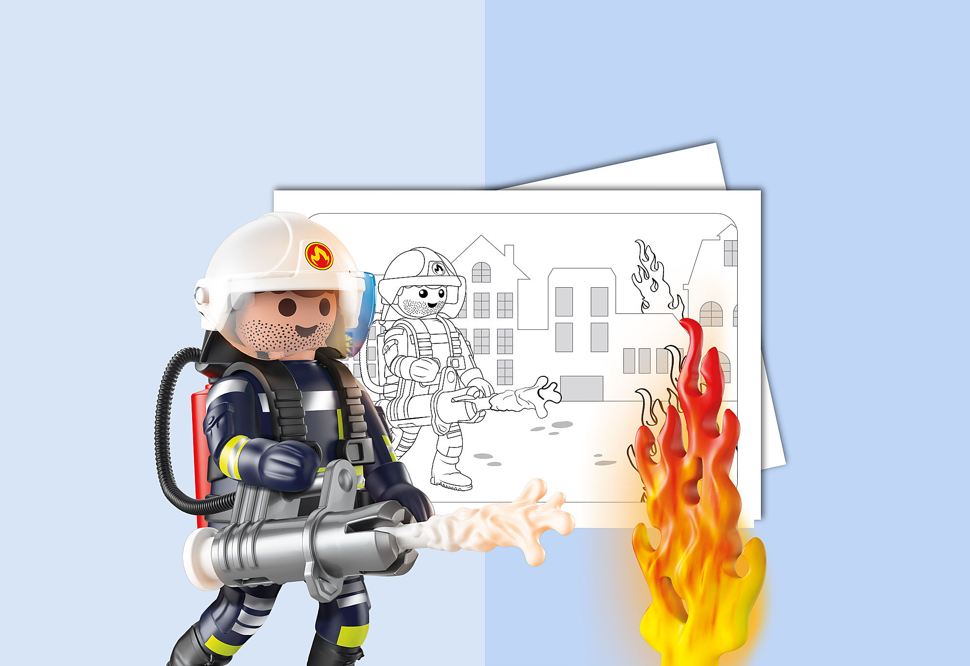 playmobil building instructions full
